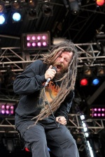 Chris Barnes